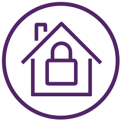 home security systems from Symspire