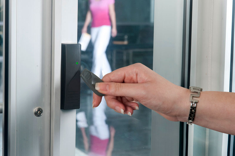 Access Control Systems, Nashville, TN