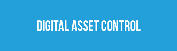 Digital Asset Control