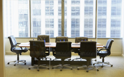 Meeting Rooms: A Great Place to Start