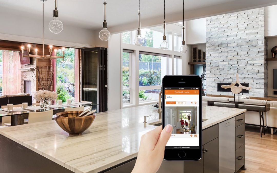 How Can You Personalize Your Home Security System